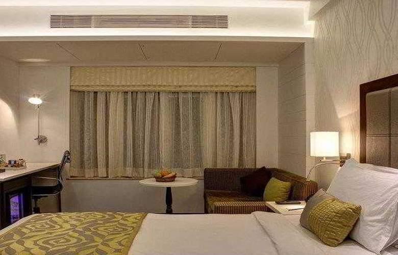 Sahil - Hotel - 10