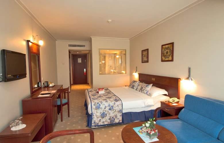 Akgün Istanbul otel - Room - 3