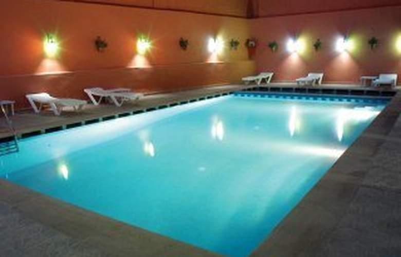 Moroccan House - Pool - 6