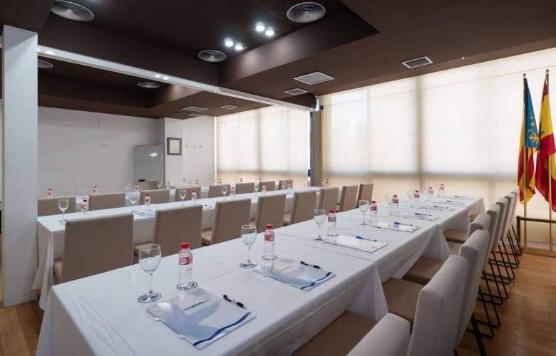 The Agir Springs Hotel by MedPlaya - Conference - 5