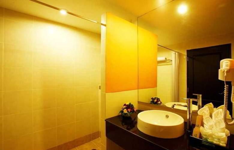 Andakira - Room - 15