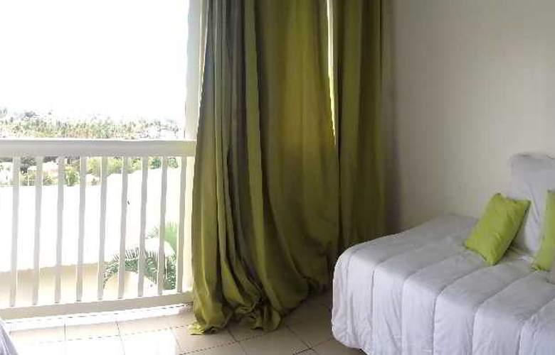 L´ Hotel les Aigrettes - Room - 7