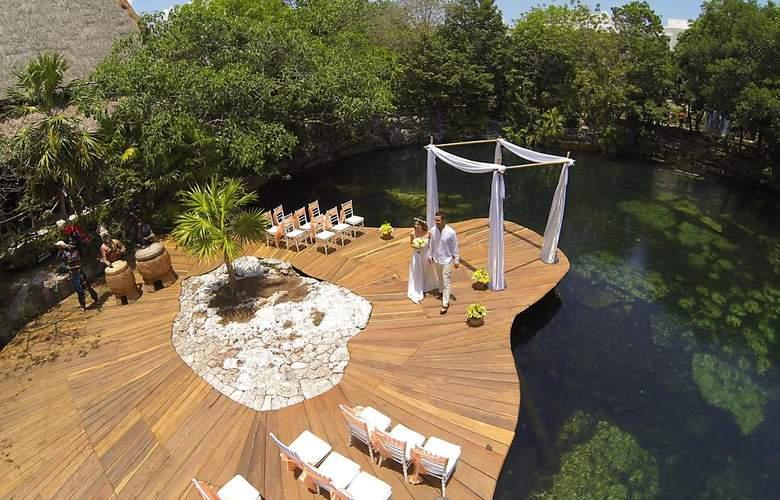 Sandos Caracol Eco Resort & Spa - Conference - 7