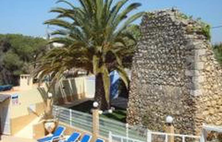 Torre Velha Algarve - Hotel - 0