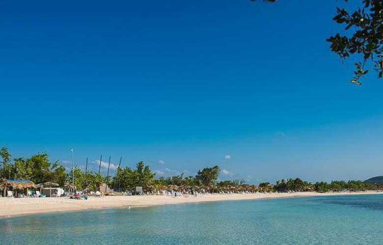 Costa Verde Plus Beach Resort - Beach - 3