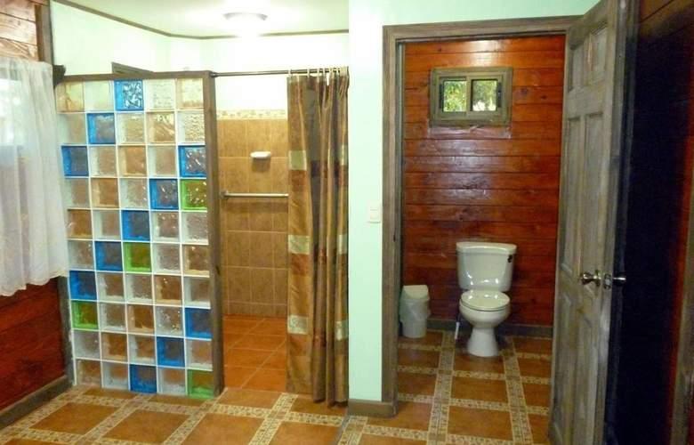 Blue River Resort Hot Springs & Spa - Room - 12