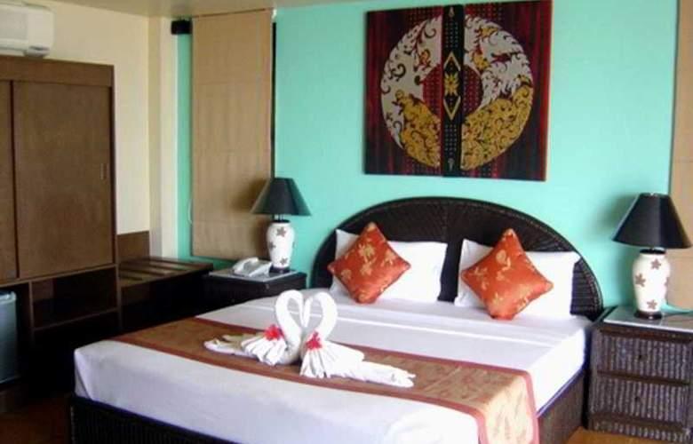 Samui Laguna Resort - Room - 7