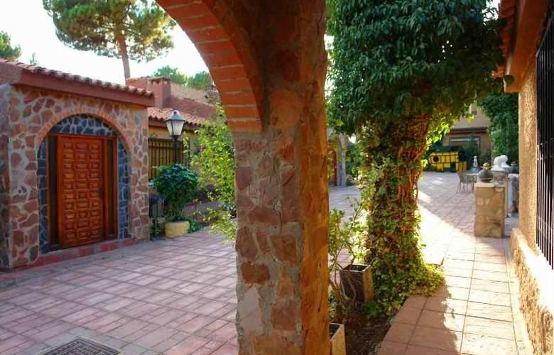Finca Rural La Villa Don Quijote - Hotel - 20