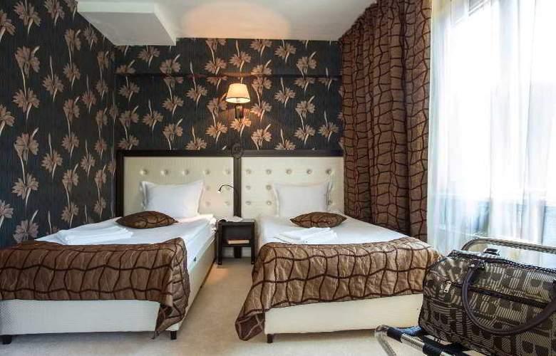 Best Western Lozenetz Sofia - Room - 5