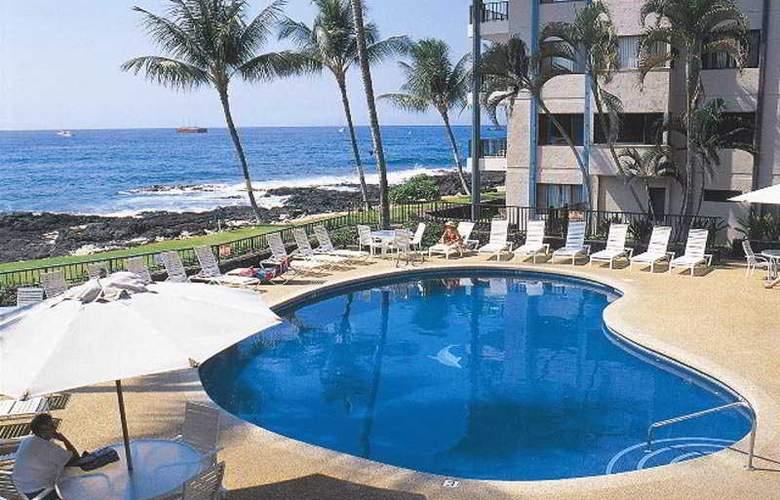 Castle Kona Reef - Pool - 7