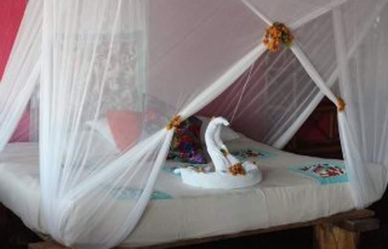 Hemingway Romantiecoresort - Room - 3