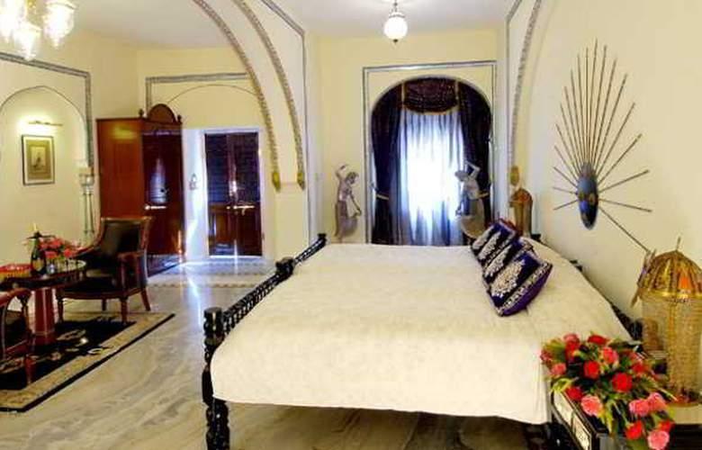 The Raj Palace - Room - 30