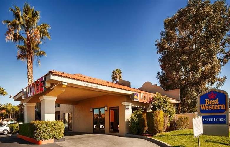 Best Western Santee Lodge - Hotel - 13