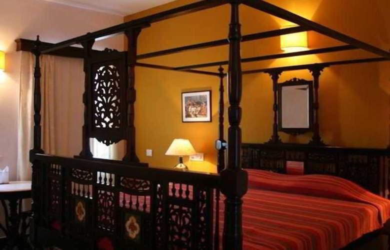 Welcomheritage Panjim Inn - Room - 7