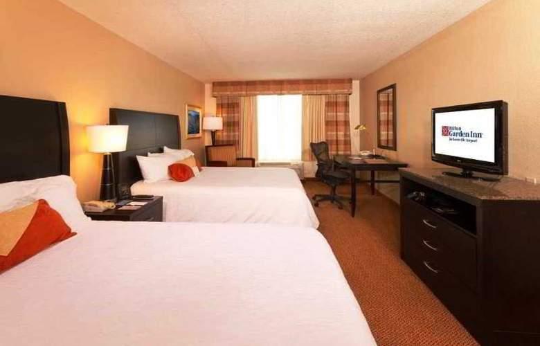 Hilton Garden Inn Jacksonville Airport - Room - 9