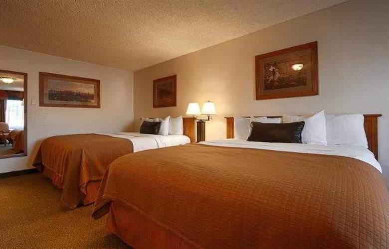 Best Western Ruby's Inn - Hotel - 64