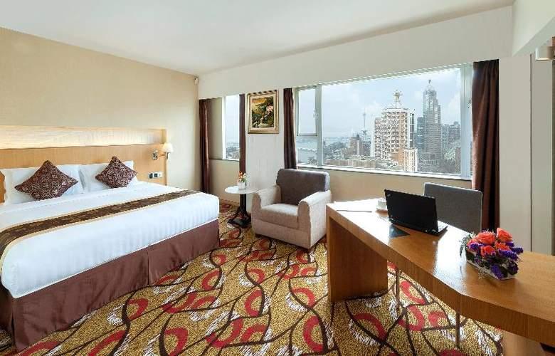 Beverly Plaza - Room - 2