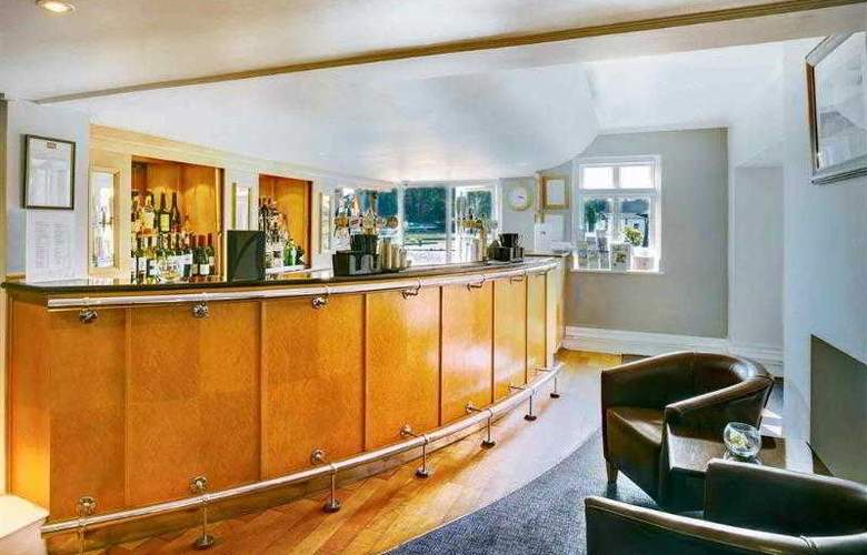 Mercure London Staines - Hotel - 6
