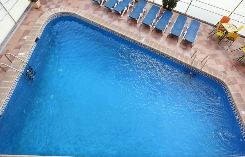 Brasil - Pool - 10