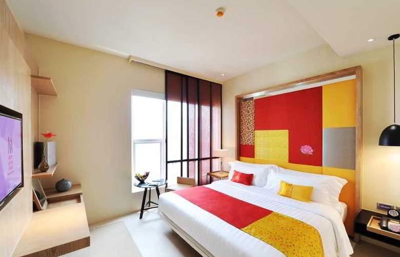 Mode Sathorn Hotel - Room - 0
