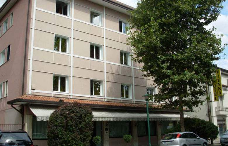 Vienna - Hotel - 0