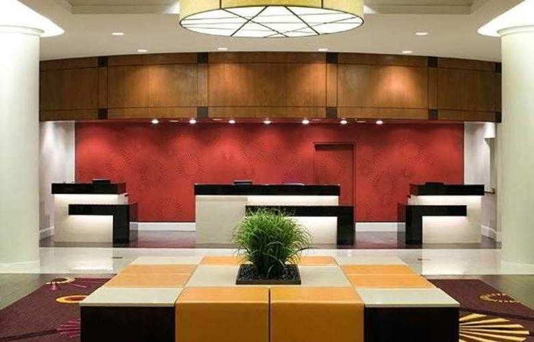 Richmond Marriott - Hotel - 2