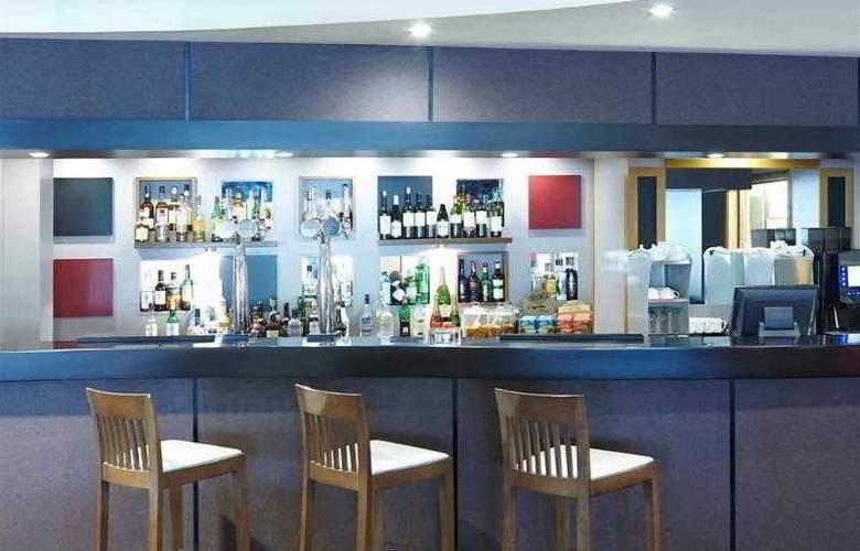 Novotel Milton Keynes - Hotel - 14