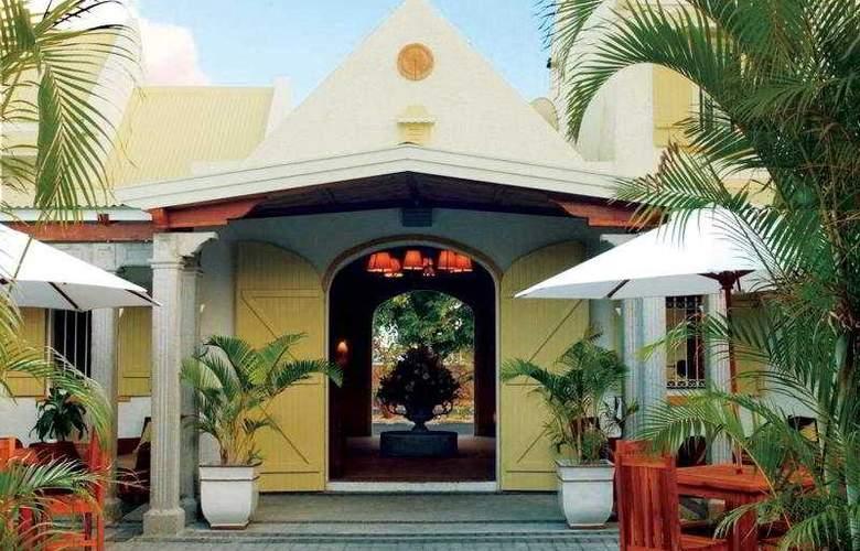 Veranda Grand Baie - Hotel - 0