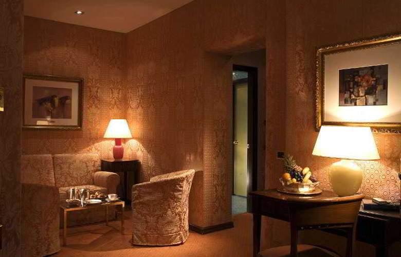 Pierre Milano Hotel - Room - 6