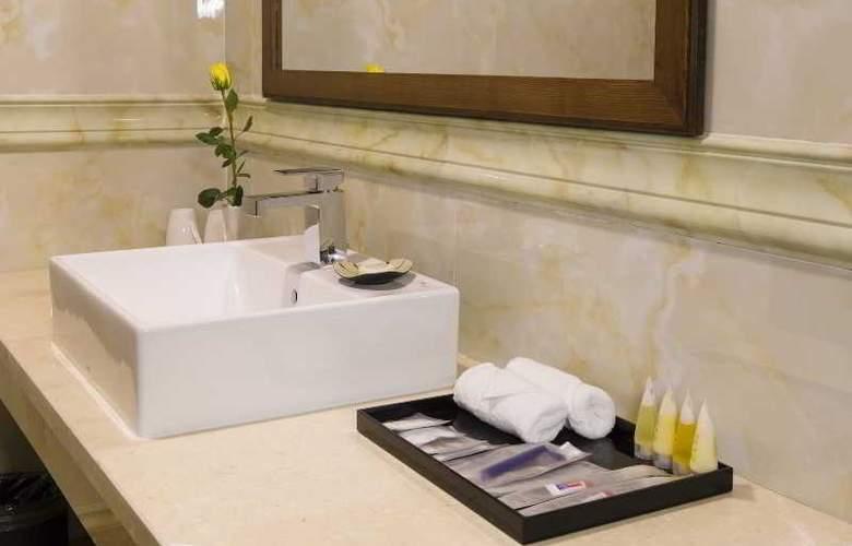 Muong Thanh Nha Trang Centre Hotel - Room - 27