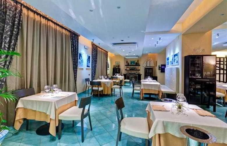 Best Western Regina Palace Terme - Hotel - 44
