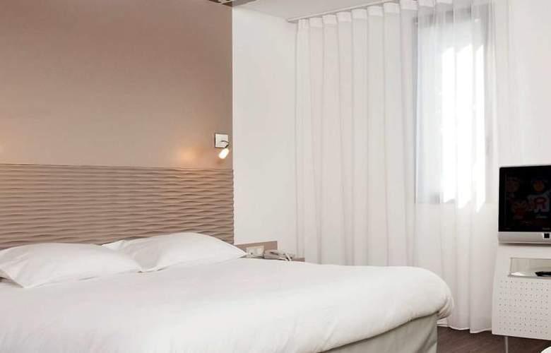 Ibis Styles Lille Aeroport - Room - 8