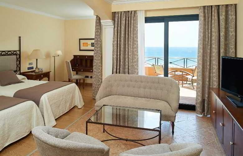Hipotels Barrosa Palace & SPA - Room - 11