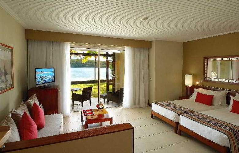 Shandrani Beachcomber Resort & Spa - Room - 11