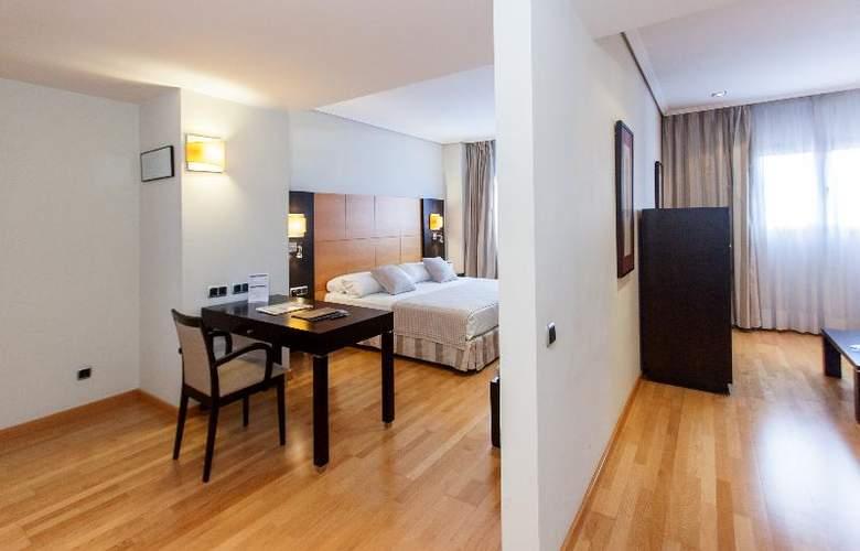 Sercotel Gran Fama - Room - 25