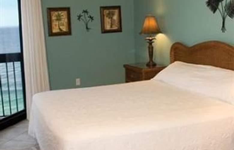 ResortQuest Rentals at SunDestin Beach Resort - Room - 3