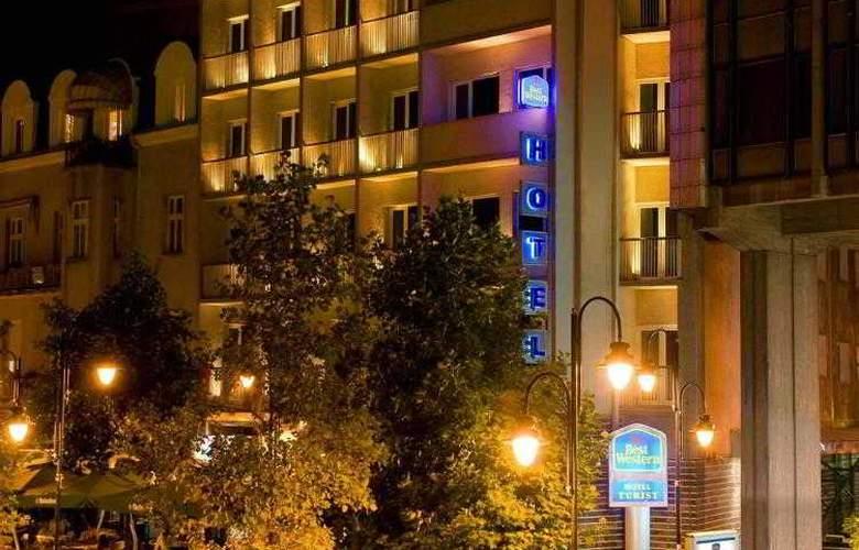 Best Western  Hotel Turist - Hotel - 13