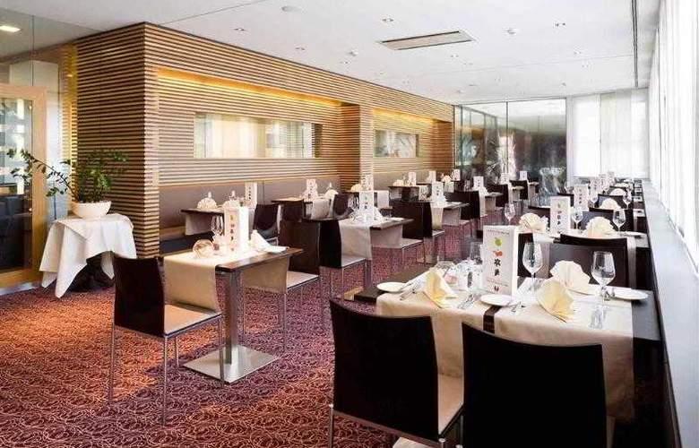 Mercure Orbis Munich - Hotel - 32