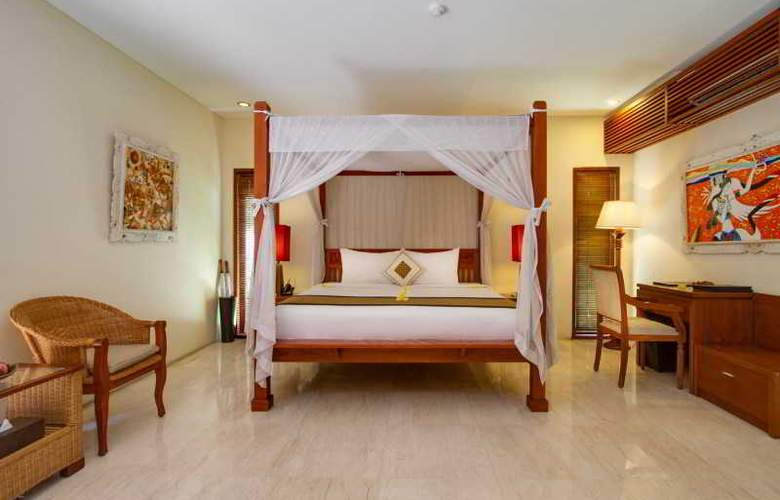 Bali Baliku Luxury Villa - Room - 27