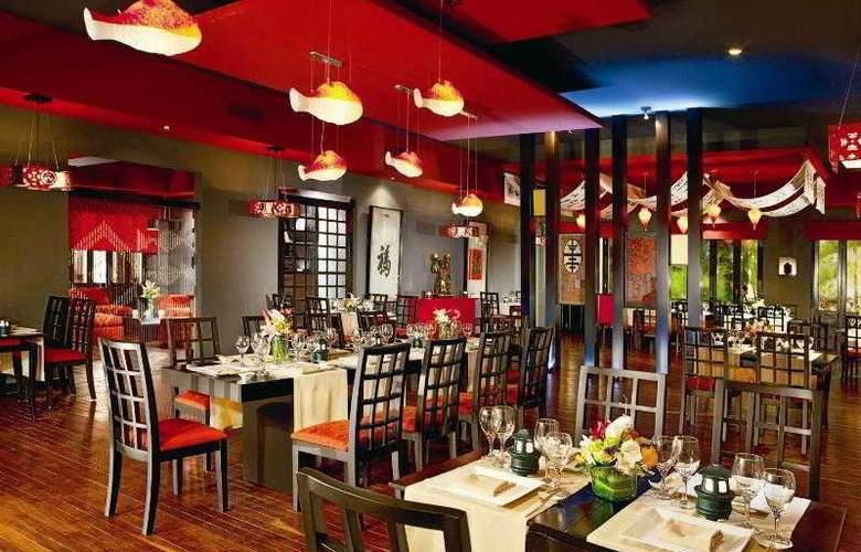 Dreams Tulum Resort & SPA - Restaurant - 17