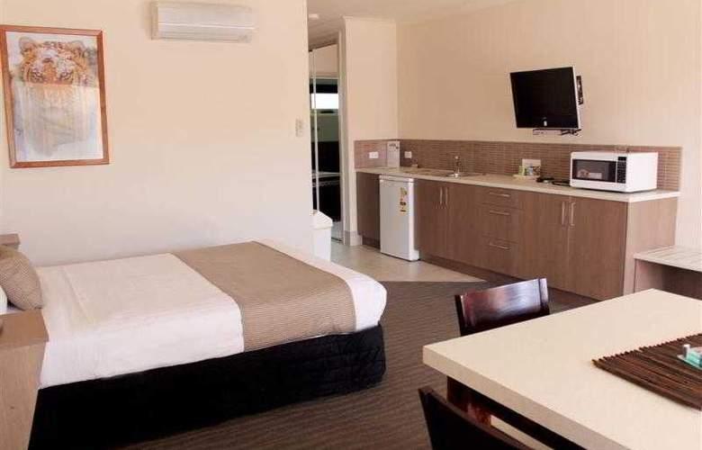 Best Western Werribee Park Motor Inn - Hotel - 13