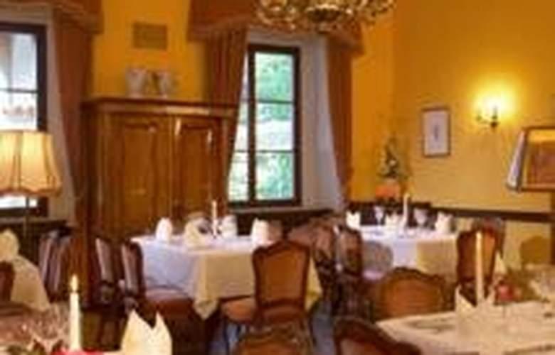 Schloss Weikersdorf - Restaurant - 9