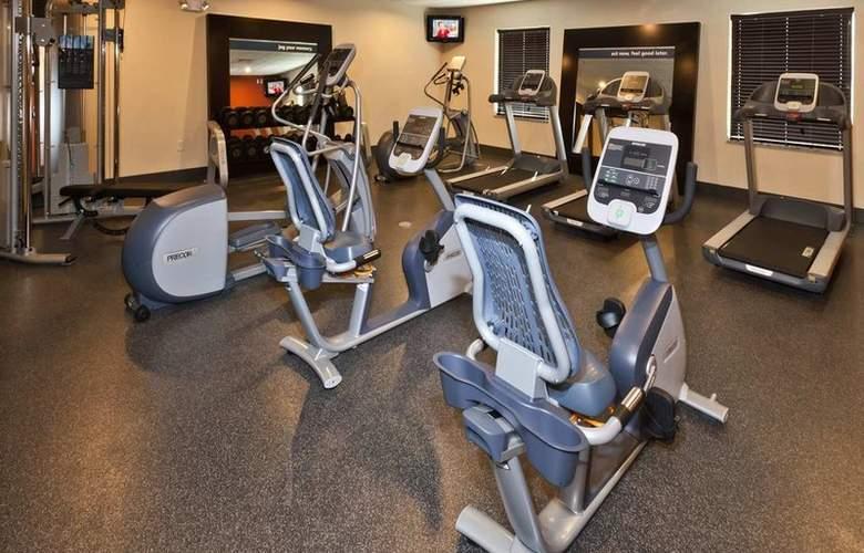 Hampton Inn & Suites Holly Springs - Sport - 5