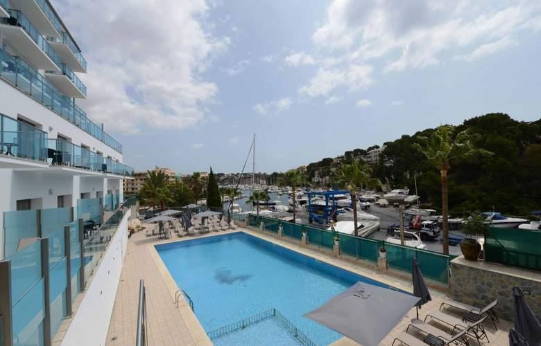 Portodrach Aparthotel - Pool - 3