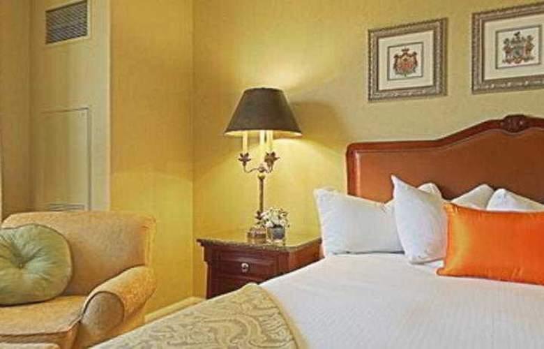 Green Valley Ranch Resort & Spa Casino - Room - 21