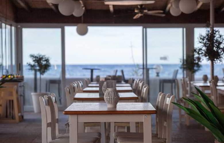 Marina Palace - Restaurant - 18