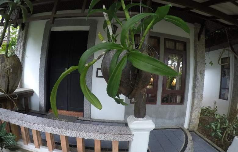 Bangtao Beach Chalet Phuket - Room - 44