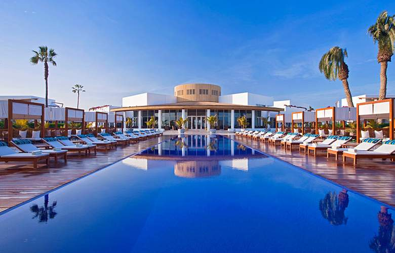 Paracas Hotel a Luxury Collection Resort - Hotel - 0