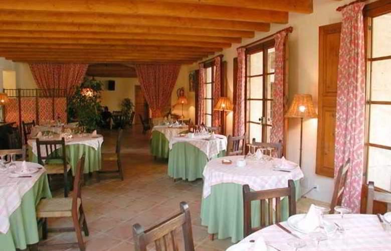 Dalt Muntanya - Restaurant - 18