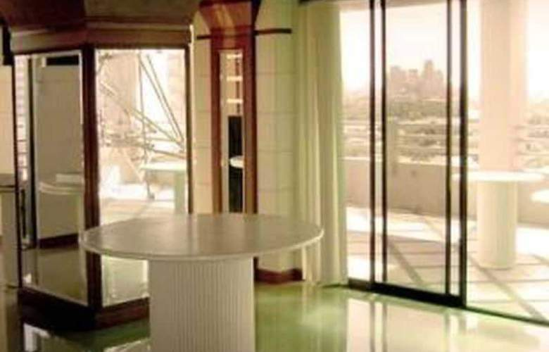 Lourdes Suites - Hotel - 2